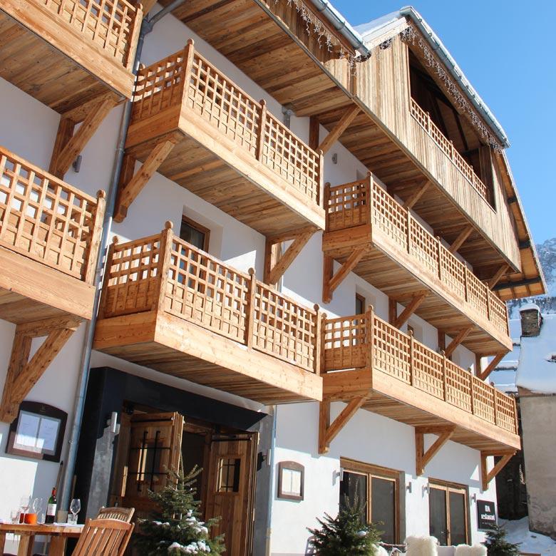 hotel-vdevaujany-hiver